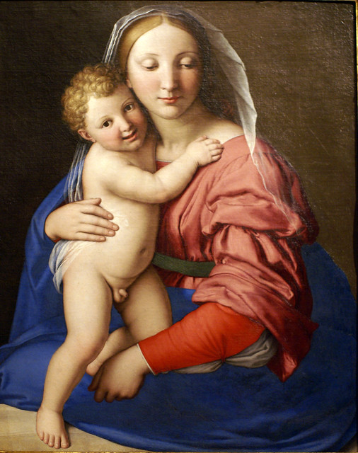 an introduction to the analysis of madonna and child Largest database of quality sample essays and research papers on madonna and child madonna case analysis madonna case analysis introduction the.