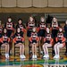 2010-2011 TRU Cheerleading
