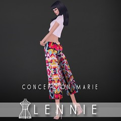 LENNIE  Concepcion Marie Vendor
