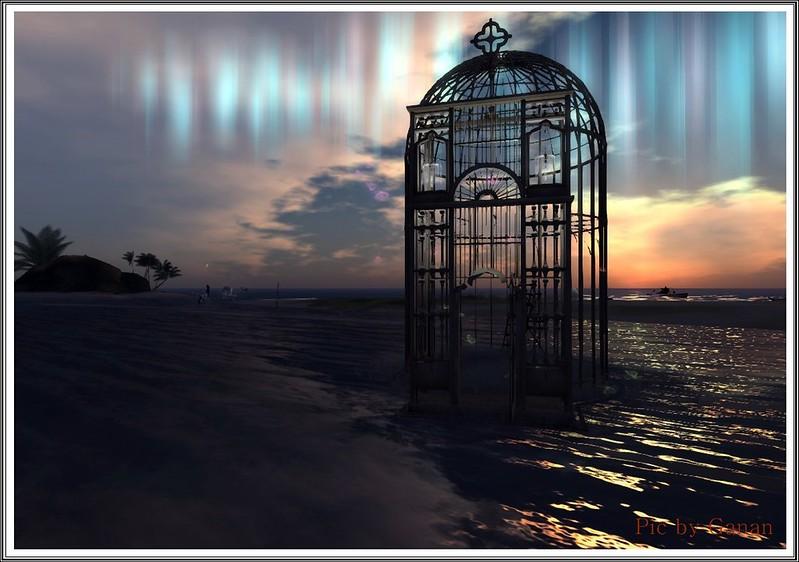 SaNaRae Heaven Ocean