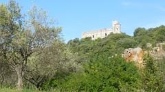 Chateau de Tornac - Photo of Puechredon