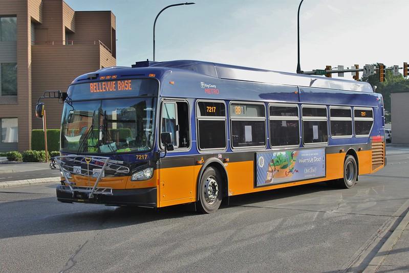 Last Chance to Fill Out Metro's Long Range Plan Survey – Seattle