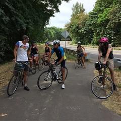 #bicycleway