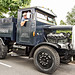 4 july 15 Scammell Vintage Lorry