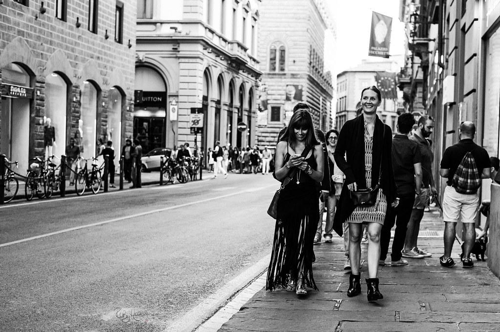 Firenze vibe