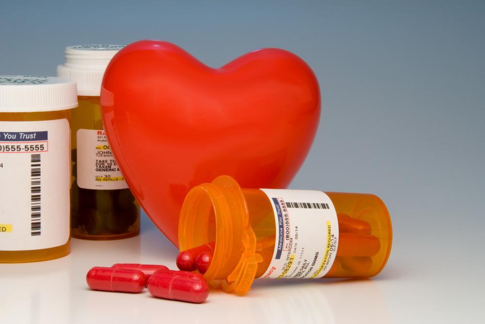 Các Inotropes giúp làm tăng khả năng bơm máu của tim