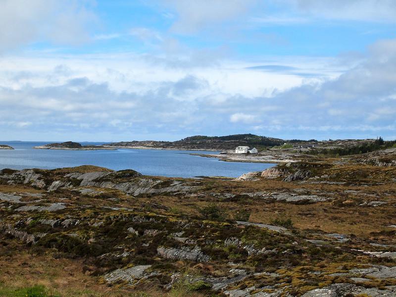 Norway's Atlantic Coast