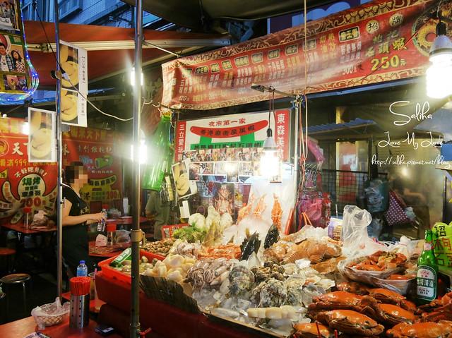 基隆夜市小吃美食烤海鮮 (5)