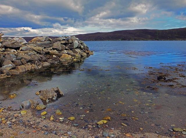 Hirpa.... South Whiteness, Shetland