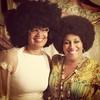 #afrowars #afro #70shouseparty #flashbackfriday #happybirthday #derekbrown :tada::tada::tada::tada: #foxybrown :wink:
