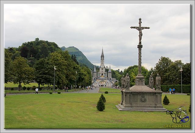 Santuario de Nuestra Señora de Lourdes (1)
