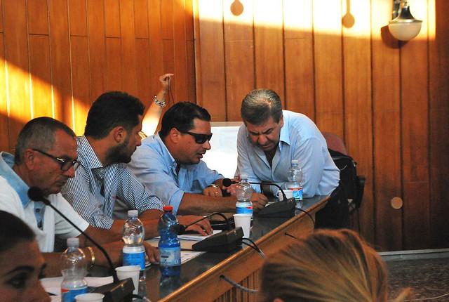 Rutigliano- consiglio comunale nuove tasse (2)