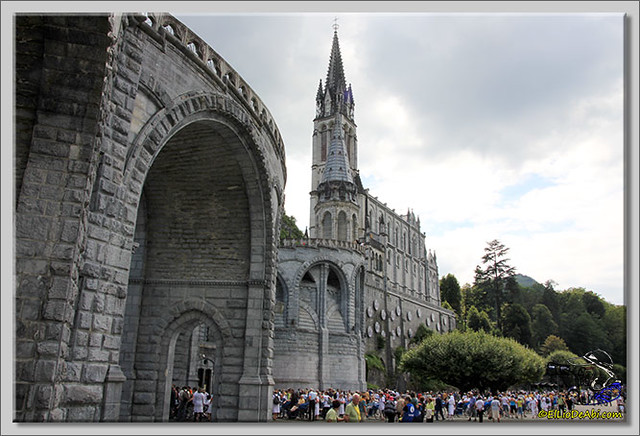 Santuario de Nuestra Señora de Lourdes (9)