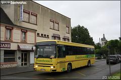 Renault Tracer - Keolis Eure et Loir / Transbeauce n°013056