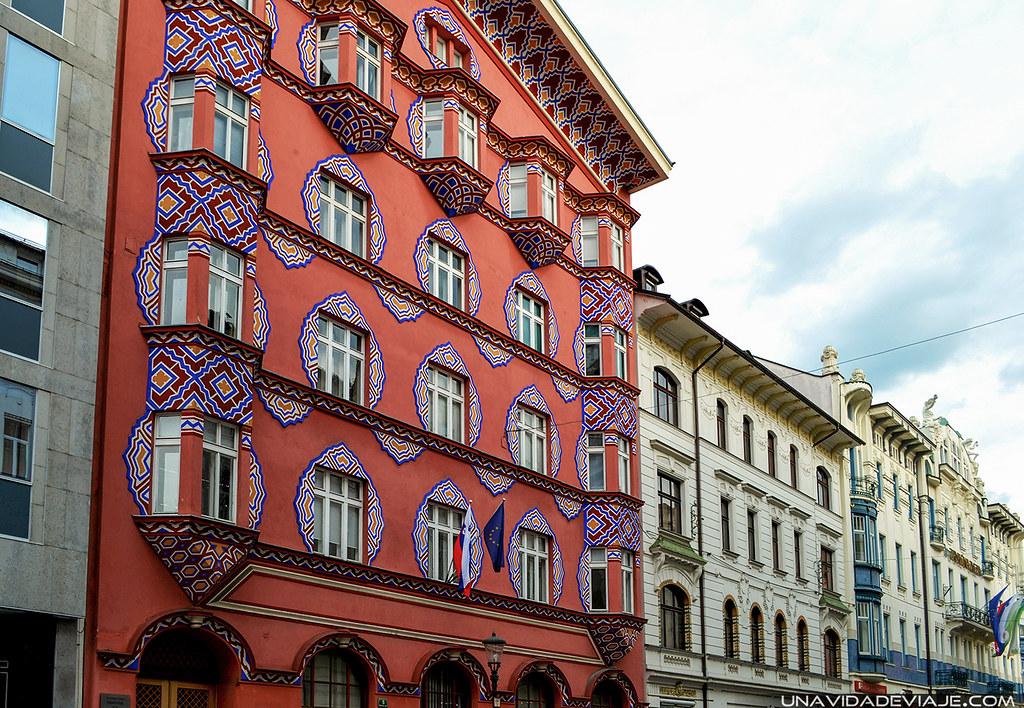 que ver en Ljubljana