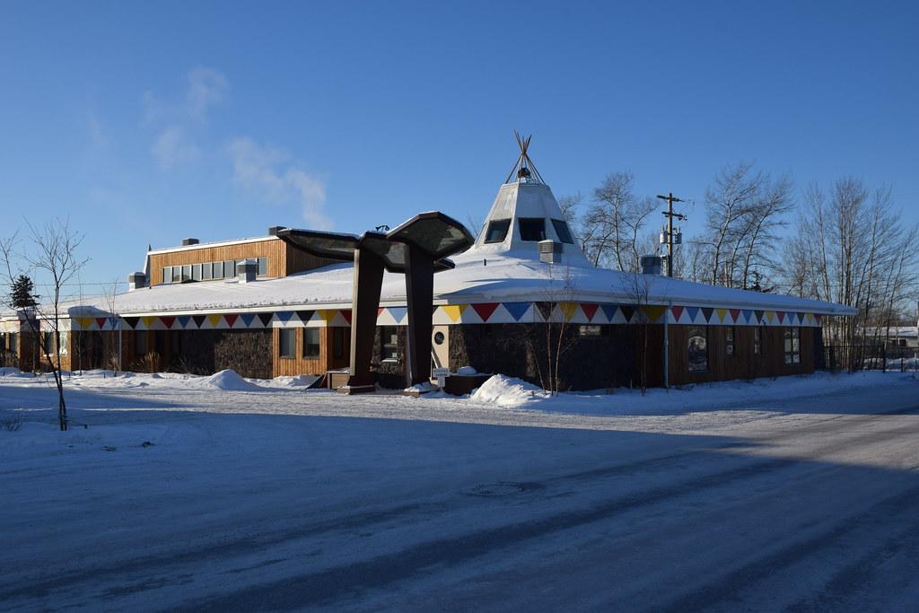 Peace River Canada Hotels