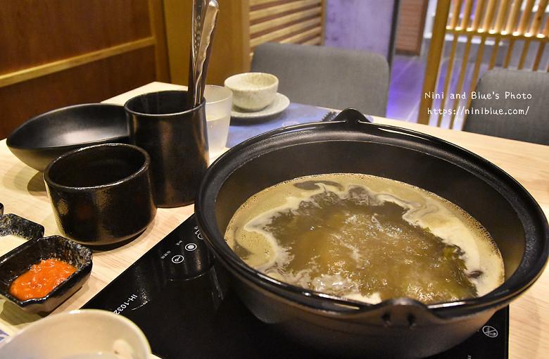 台中公益路火鍋春花秋實海鮮和牛鍋物29