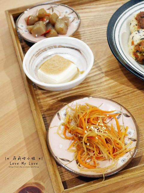新店大坪林站附近素食餐廳原粹蔬食作 (27)