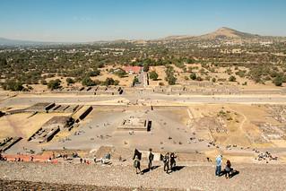 Teotihuacán Ampliación San Francisco 近く の画像. 2017 winter mexico mexicocity teotihuacan pyramidofthesun january mexique estadosunidosmexicanos mexiko 墨西哥 pyramides pyramid