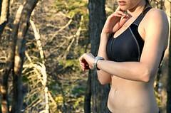 PRŮVODCE: Jak vybrat správnou podprsenku na běhání