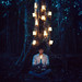 Lights for the Fairies by Mike Alegado