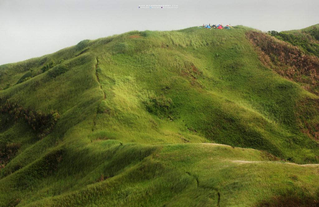 Mount Sembrano Campsite Pililla Rizal