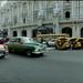Trasporte en Cuba by Nina Across the Universe
