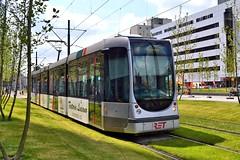Metro y Tranvías Europa 2014: Rotterdam
