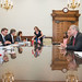 Agriculture Secretary meets with Poland's Minister of Agriculture