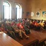 Conversano- Costituzione Organizzazione dei Produttori- Ciliegie Terra di Bari 2