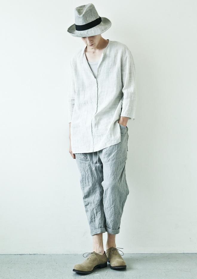 SS16 Tokyo KAZUYUKI KUMAGAI025_Clement(fashionsnap)