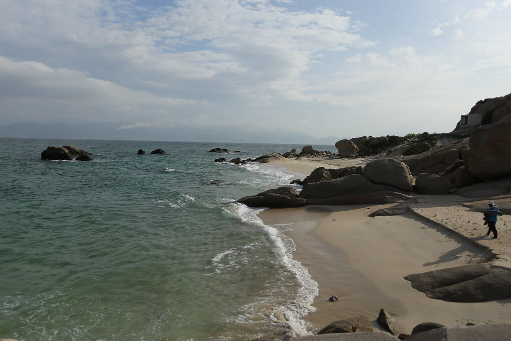 Bờ biển 2