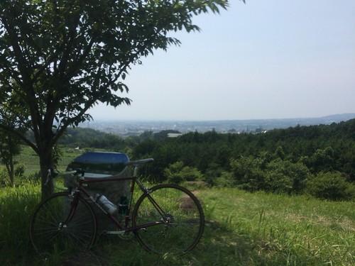 三島〜裾野