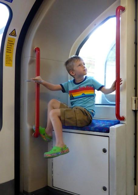 tube trail fun