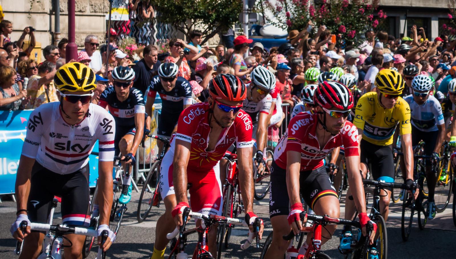 Tour de France 2015 - Stage 12-8