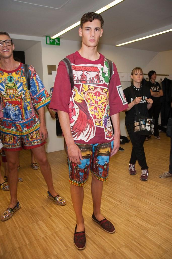 Robbie Wadge3739_SS16 Milan Dolce & Gabbana(fashionising.com)