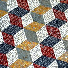 Mosaic 3D