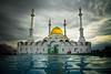 Nur-Astana Mosque by Molly-RoseIves