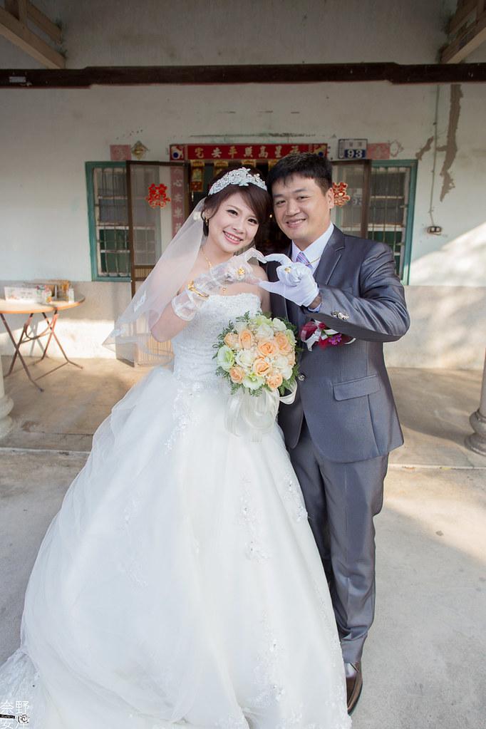 台南婚攝-炳男&慧玲-迎娶儀式 (51)