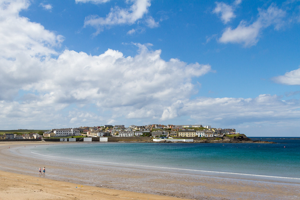Hotels In Clare Near Beach