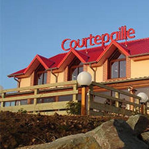 Restaurant COURTEPAILLE à Chasseneuil du Poitou GRAND POITIERS