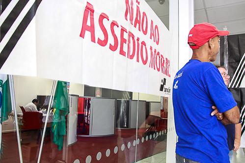 Ato Bradesco Campo Largo