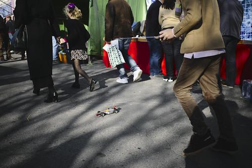 Feira da Ladra #lisbon #street #fleamarket #t3mujinpack