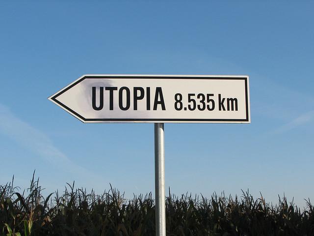 Artigo a utopia a esperana e o jornalismo brasil de fato teixeira coelho em seu livro o que utopia lembra que a reheart Gallery