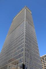 Bankgebäude - bank
