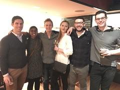 Alumni Reunion Boston 2017