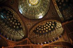 Ägypten 1999 (686) Kairo: Muhammad-Ali-Moschee