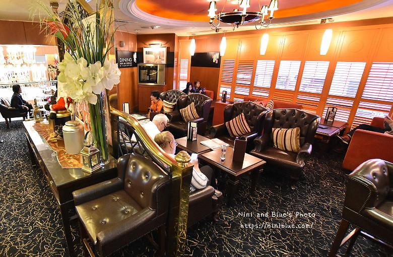 香港銅鑼灣住宿利景酒店40