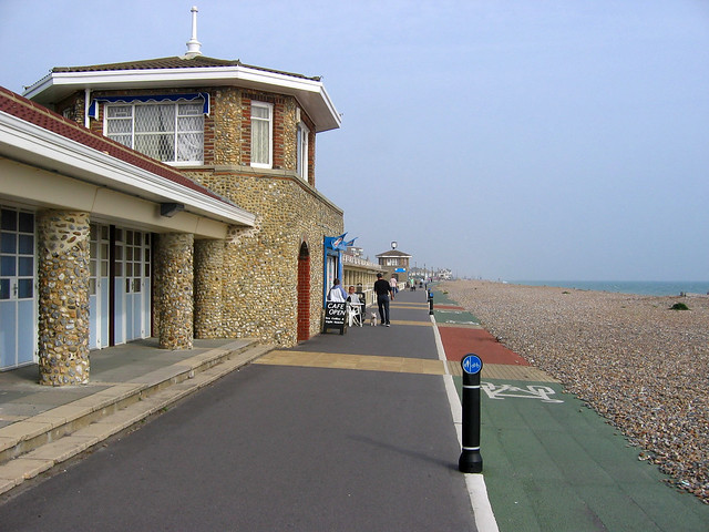 East Worthing