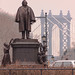 Small photo of Henry Ward Beecher Statue